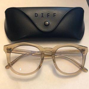 DIFF Blue Light Eyeglasses